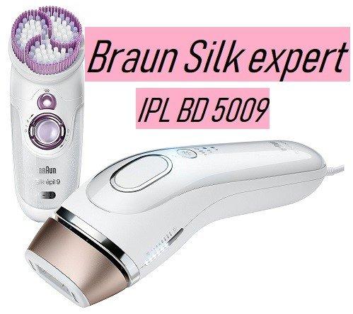 Sil expert 5009