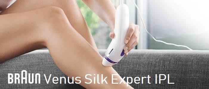 Braun Silk Expert IPL