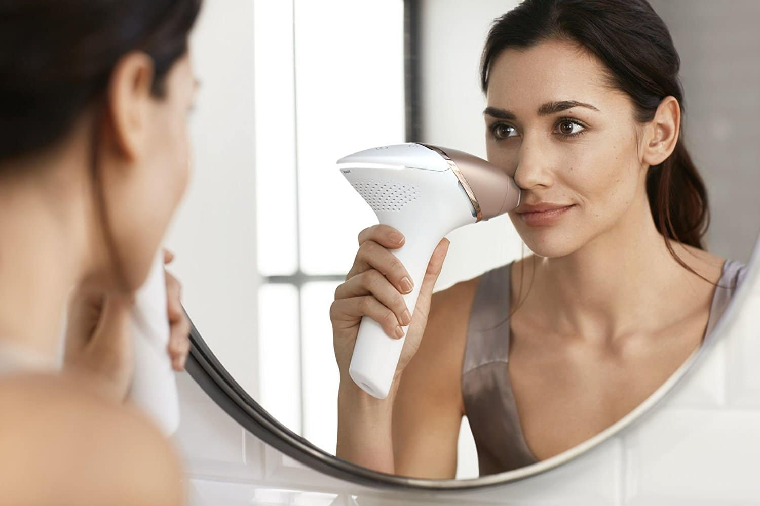 Philips Lumea IPL Hair Removal Systems (Which Is The Best?)