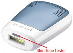 Skin Tone Tester