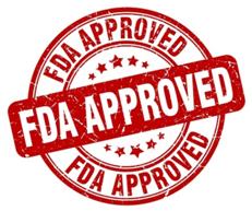 FDA clearance