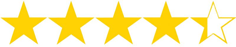 4.2 star