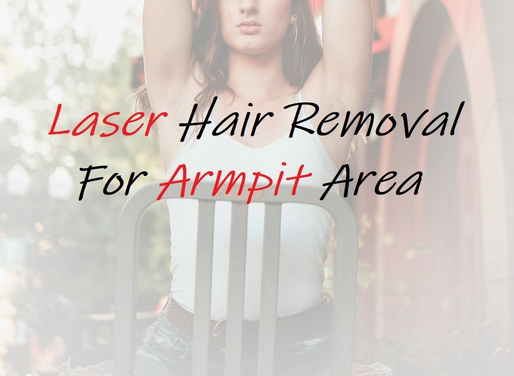 Armpit Hair Removal | What Is It? Does It Work?