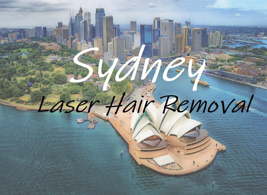Laser Hair Removal Sydney