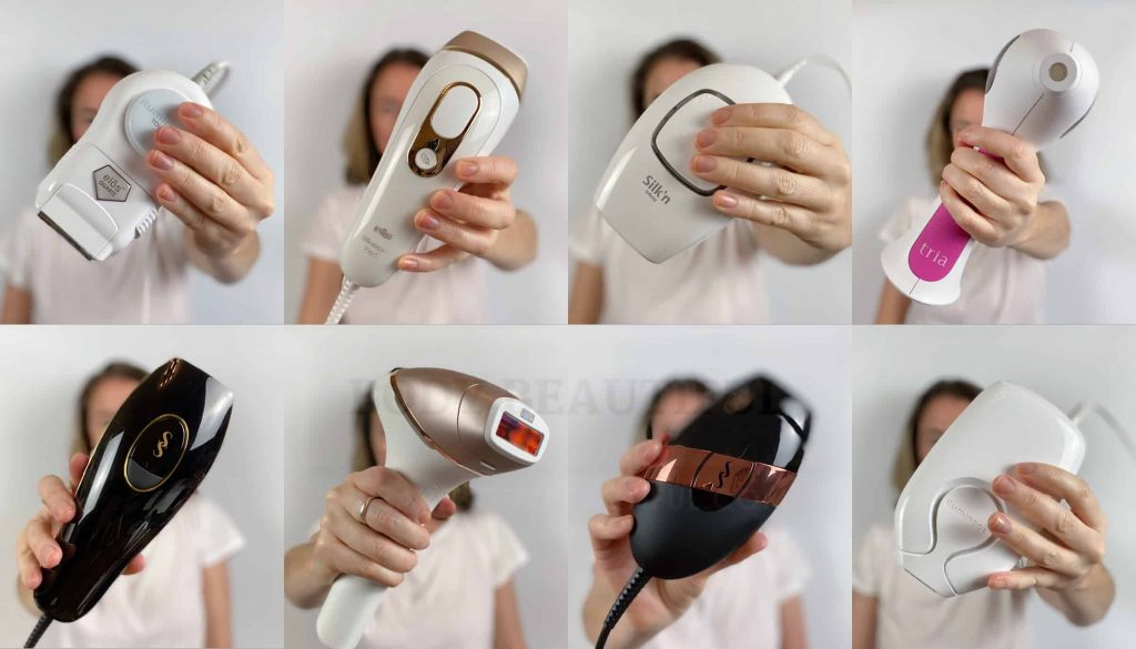 best home laser hair removal 2021