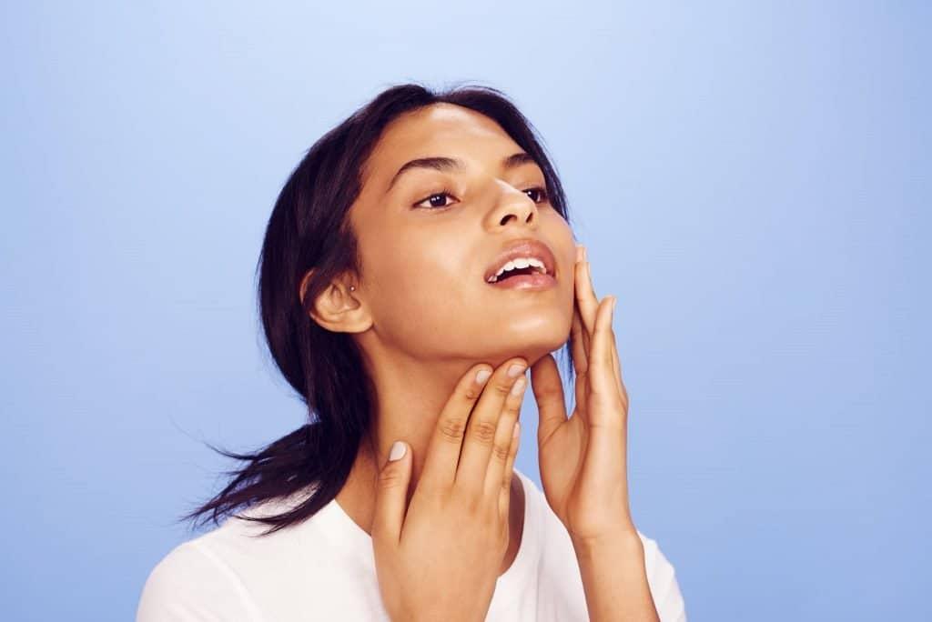 best ways to remove womens chin hair